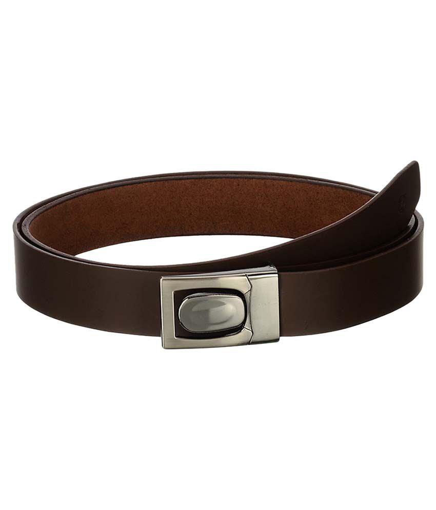 Osaiz Brown Belt (615BR)