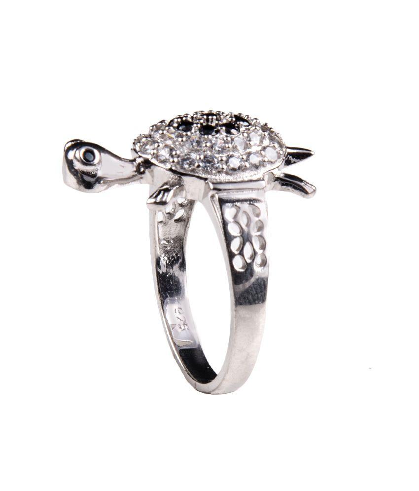 ZephyrNation 92.5 Sterling Silver Ring