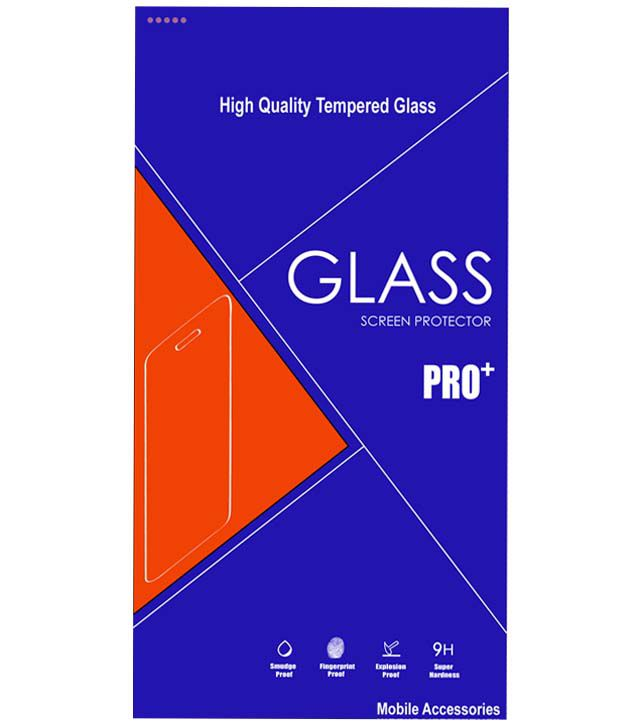Xiaomi Redmi 1S Tempered Glass Screen Guard by Nicedeal