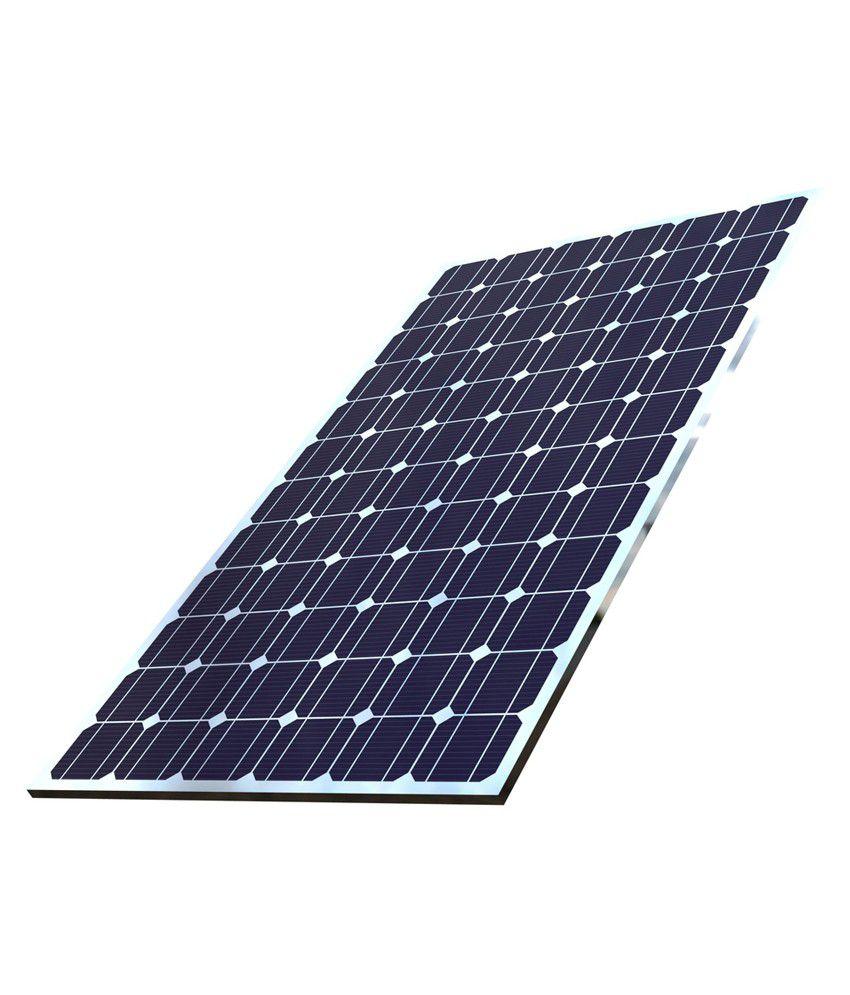 Hr Solar 300 Watt Solar Panel Price In India Buy Hr