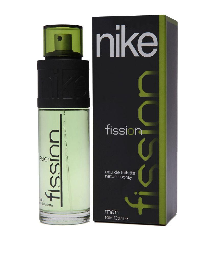 Nike Fission Men EDT Perfume 100 ml ...