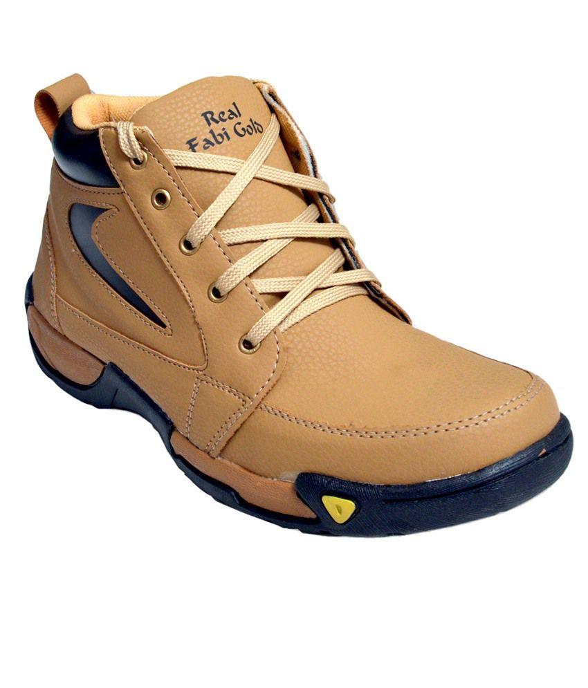 fabi footwear beige boots buy fabi footwear beige boots