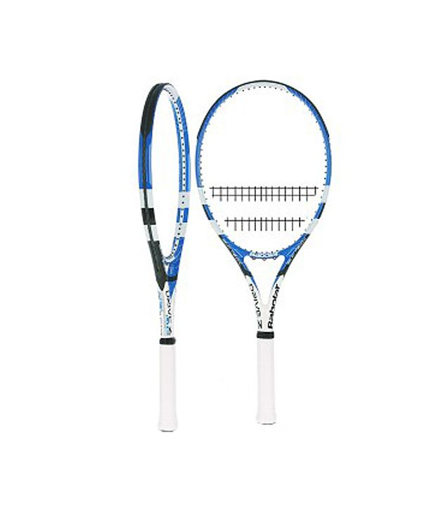 babolat drive z lite tennis racket buy online at best price on snapdeal. Black Bedroom Furniture Sets. Home Design Ideas