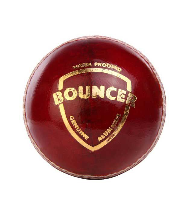 how to play bouncer ball in cricket