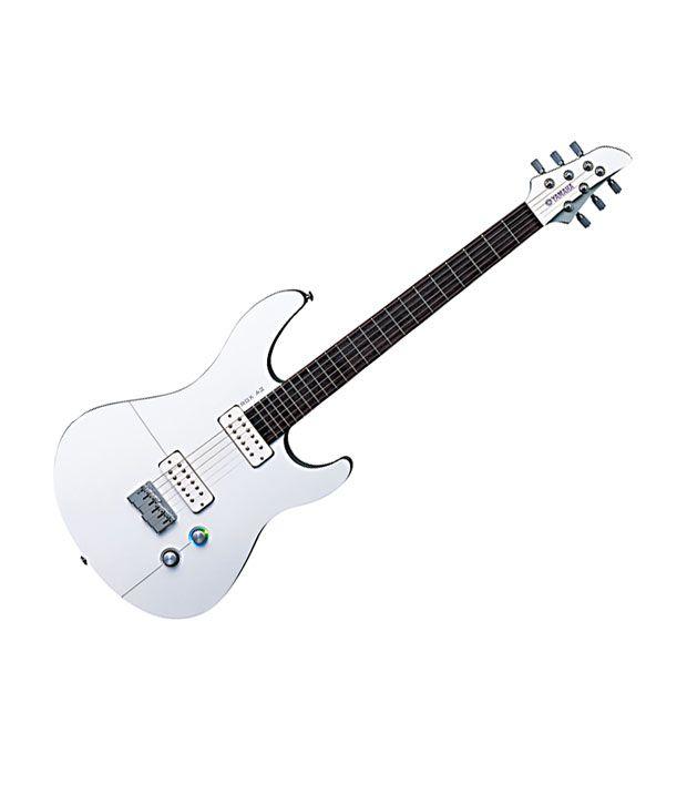 yamaha electric guitar rgxa2 white aircraft gray buy yamaha electric guitar rgxa2 white. Black Bedroom Furniture Sets. Home Design Ideas
