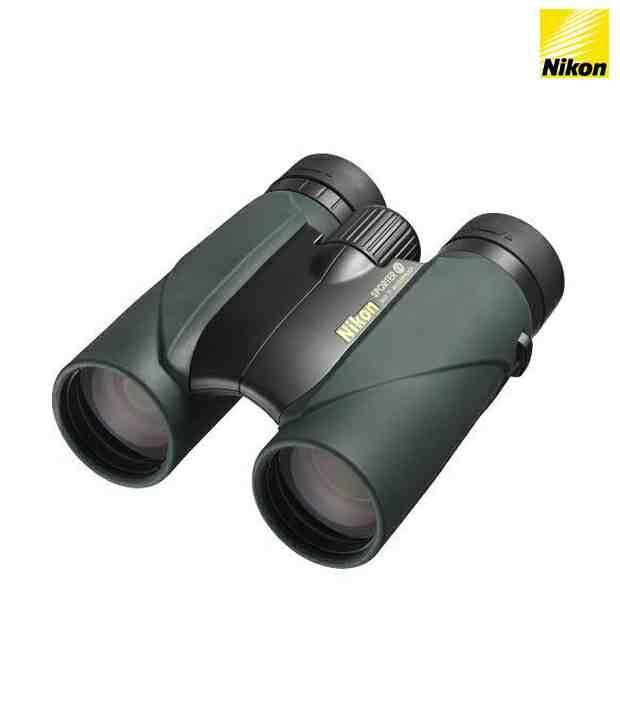 Nikon  SPORTER EX 12X50 C  - Binocular