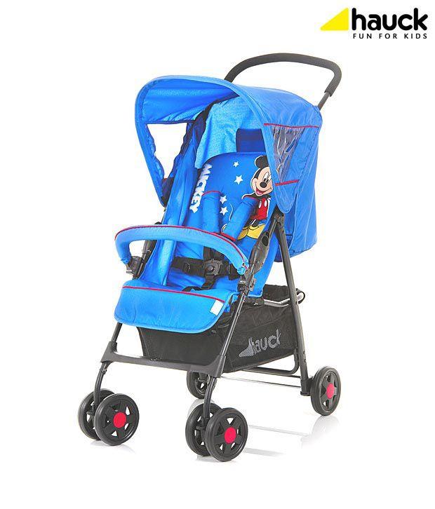 Hauck Sport V-Mickey blue Stroller