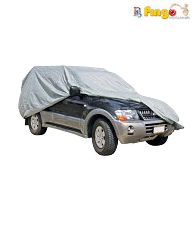 fingo car premium body cover endeavour buy fingo car premium body cover endeavour. Black Bedroom Furniture Sets. Home Design Ideas