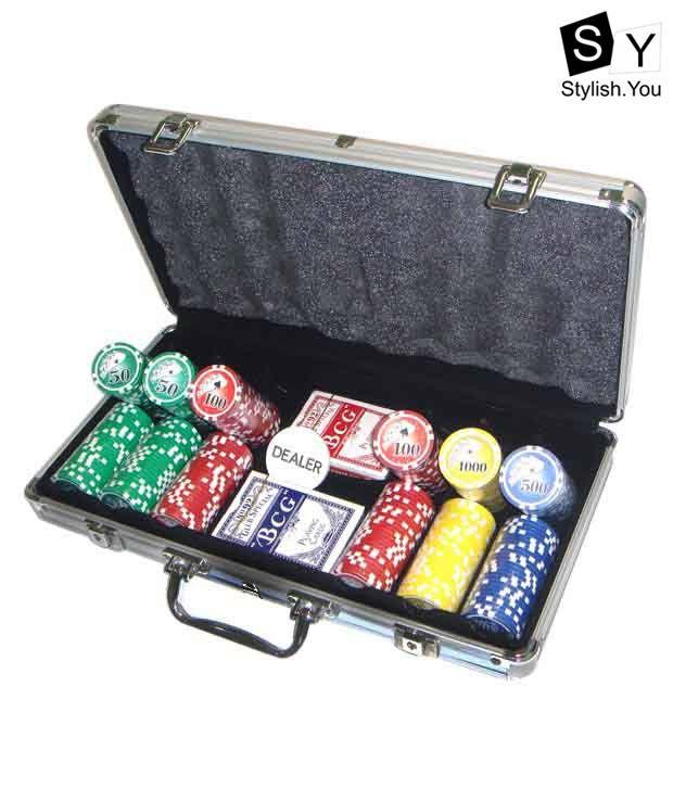 Poker set up online