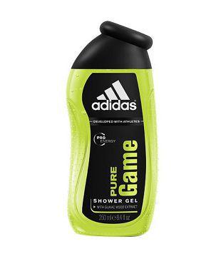 Adidas Pure Game Shower Gel Men 250Ml