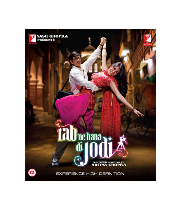 watch indian movies online free rab ne bana di jodi rab ne