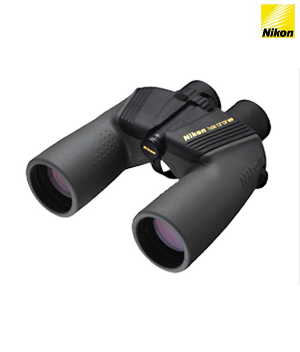 Nikon 7X50CF WP Compass 2 Binoculars