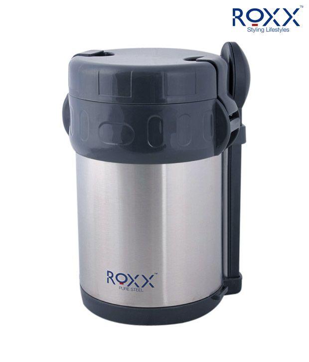 ROXX Party Tiffin Case Set
