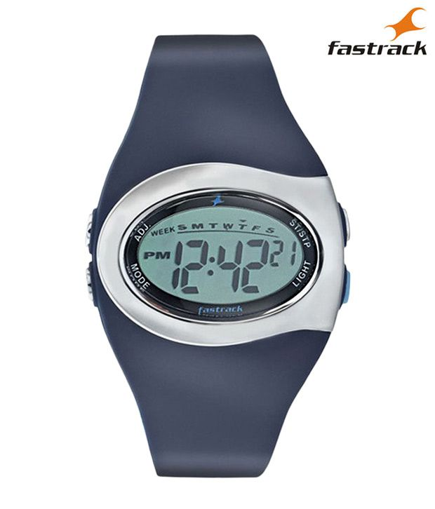 9bbc5ff94 Fastrack DIGITAL 4056PP03 Women's Watch Price in India: Buy Fastrack DIGITAL  4056PP03 Women's Watch Online at Snapdeal