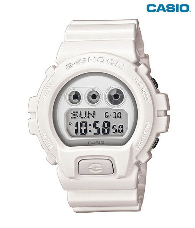 Casio Dual Time Smart G-Shock Watch