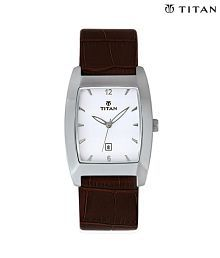 Titan Classique NE9171SL01J Men's Watches