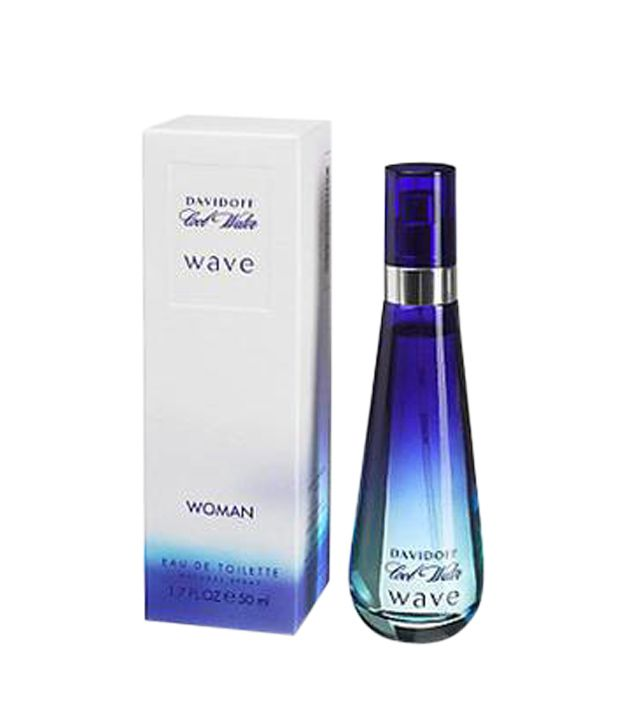 Davidoff Wave Women 50ML