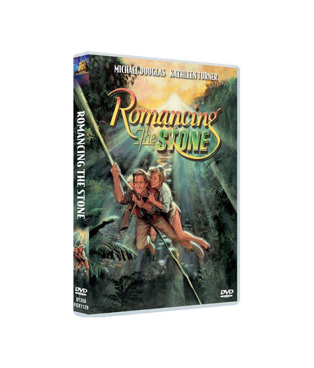 Romancing the Stone (English) [DVD]