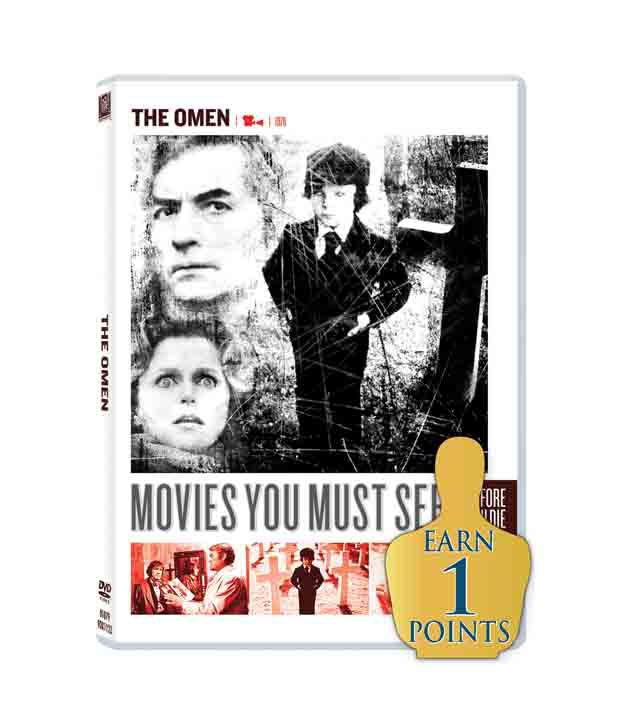 The Omen (English) [DVD]