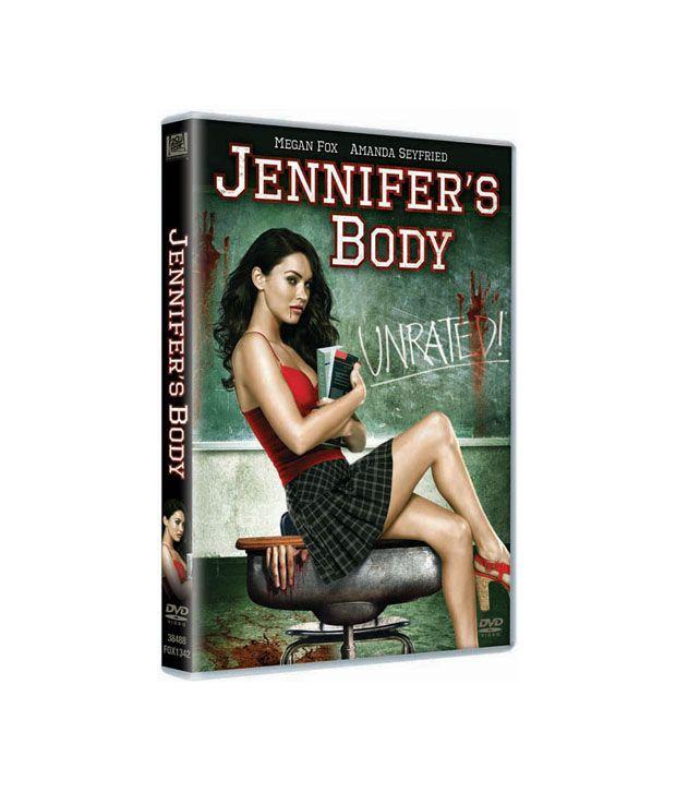 Jennifer's Body (English) DVD
