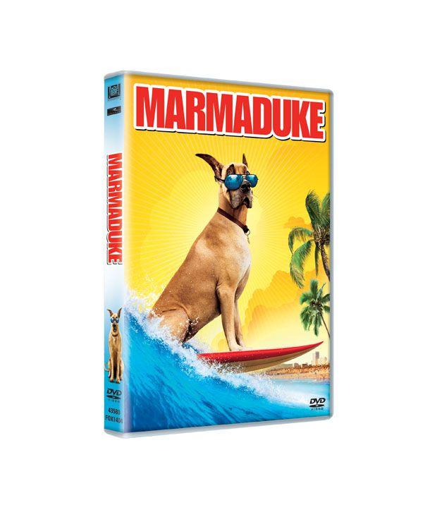 marmaduke free online