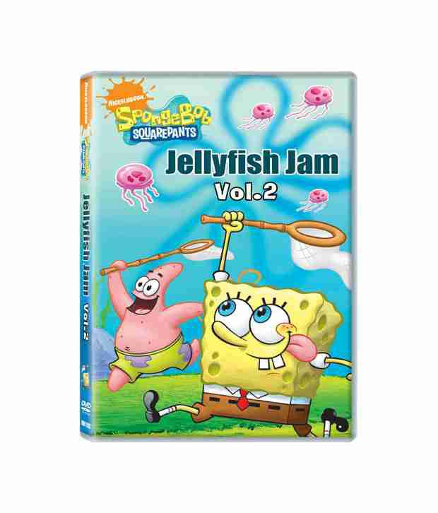 Spongebob Jellyfish Jam Ending