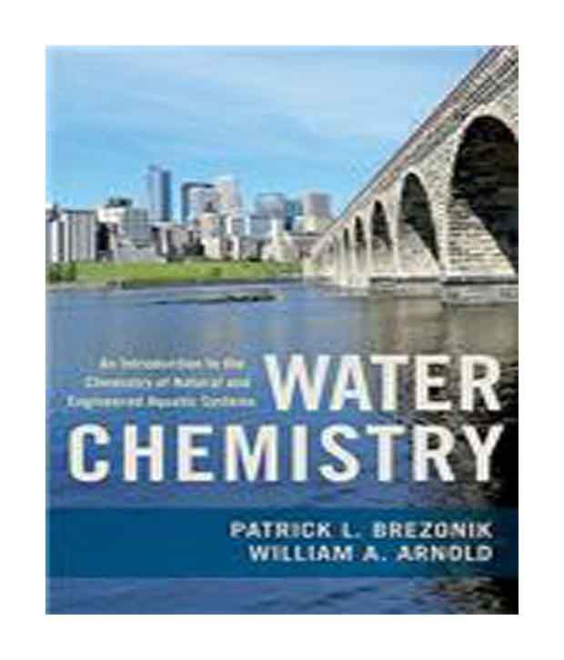 an observation on the chemistry of natural water Specific heat capacity and heat of vaporization of water  chemistry ap®︎ chemistry  specific heat, heat of vaporization, and density of water.