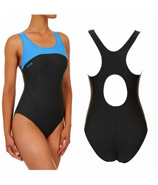 Nabaiji Mikybee 1P Swimming Swimsuits/ Swimming Costume