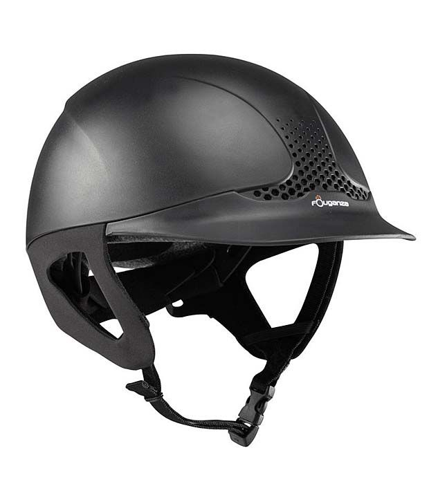 Fouganza Safety Helmet Horse Riding Helmets 8218039