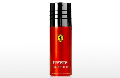 Ferrari Passion Deo Men 150ML