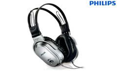 Philips SBCHN-110 Over Ear Headphone