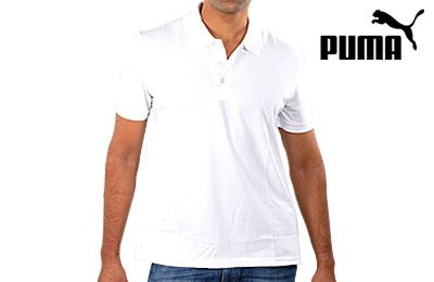 White ESN Collar T