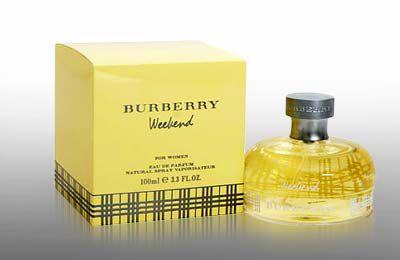 Burberry Weekend For Women