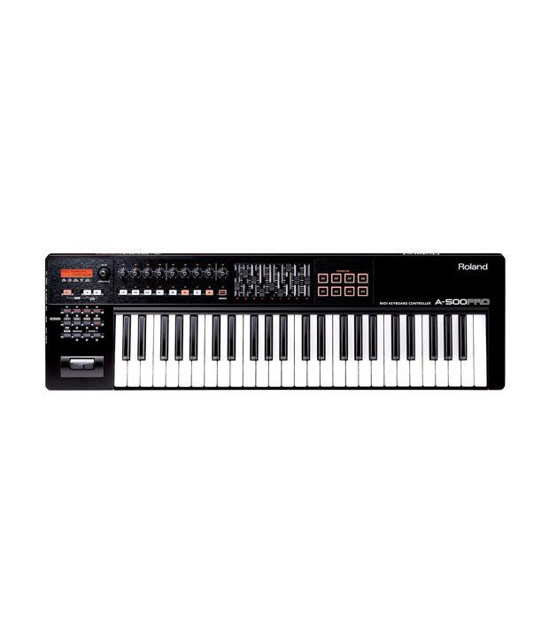 Roland A-500 PRO-R Midi   Keyboard