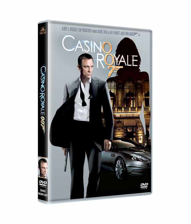 rent casino royale online rs