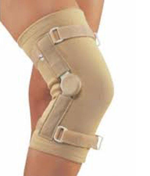 Flamingo Knee Cap With Hinge: Buy Flamingo Knee Cap With ... Hinge Joint Knee