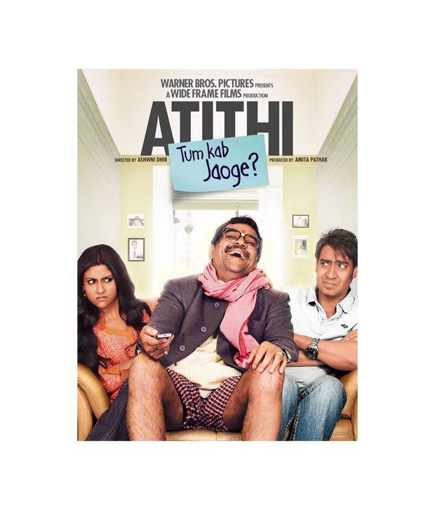 watch free hindi movies online full atithi tum kab jaoge