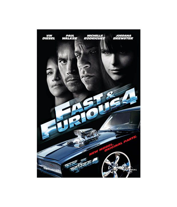 fast furious 4 tamil vcd buy online at best price in india rh snapdeal com