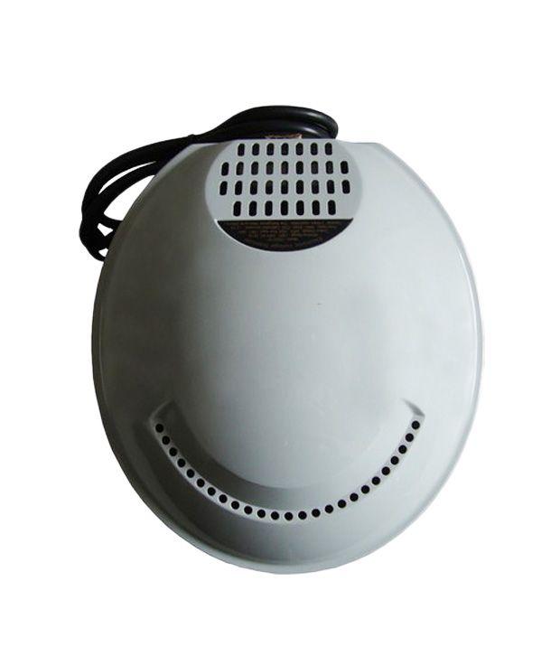 V Guard VGSD 50 Voltage Stabilizer  Grey
