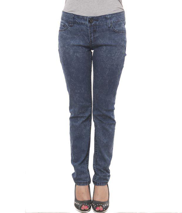 online zum Verkauf bis zu 60% sparen Geschäft Buy S. Oliver Navy Blue Jeans Online at Best Prices in India ...