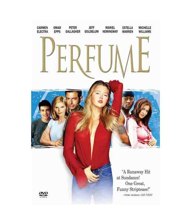 Perfume (English) [DVD]