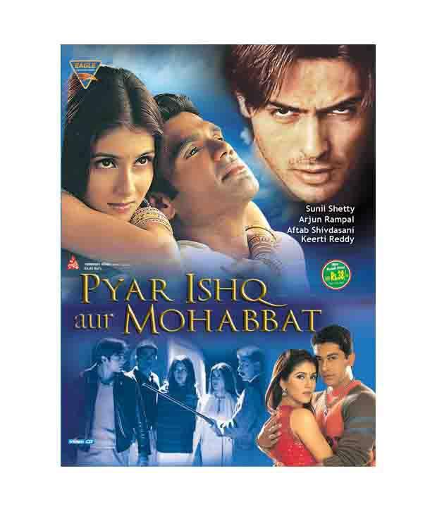 Mohabbat movie songs pk download