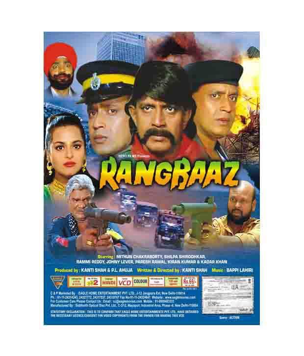 Rangbaaz 1996 Film Related Keywords & Suggestions - Rangbaaz