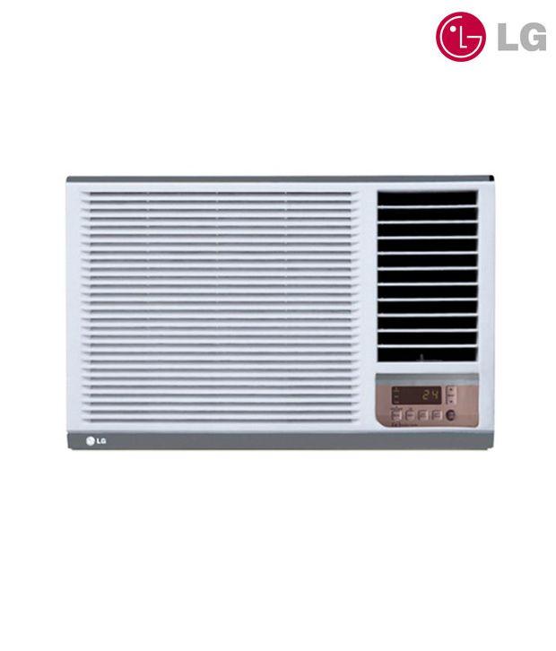 Lg lwa3pr5d window 1 0 ton 3 star air conditioner price in for 1 ton window ac price in chennai