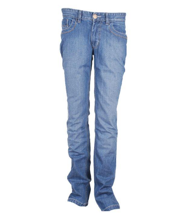 Numero Uno Ultra Blue Jeans