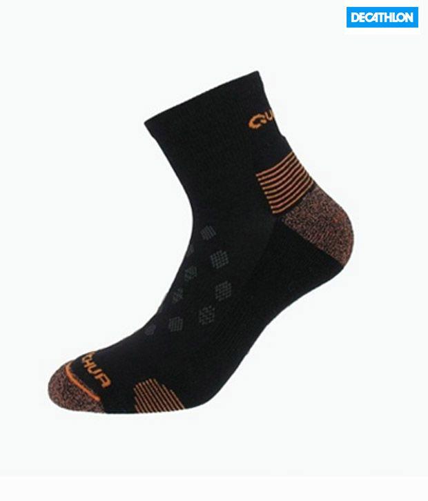 Quechua DIOSAZ Raid 500 Trail Running Socks(Men) 8125536