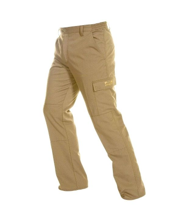 Solognac Namib-100 Outdoor Shorts (Beige) 8155546