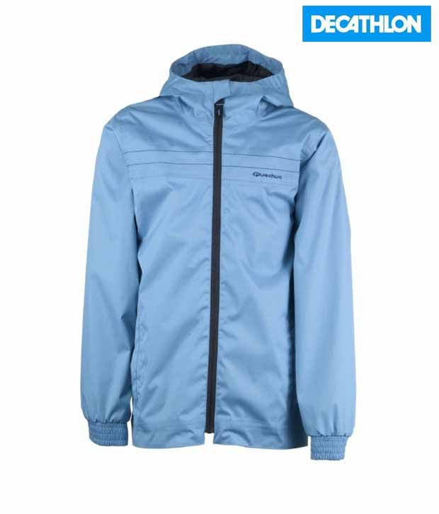 Quechua Kutuna Waterproof Hiking Jacket 8203361