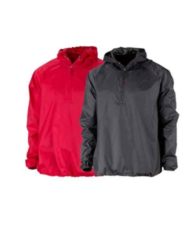 Quechua Raincut Hiking Jacket 8207362