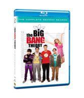 The Big Bang Theory Season 2 (English) [Blu-ray]